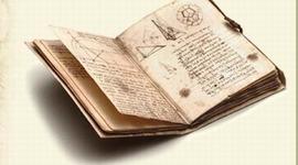 Leonardo da Vinci: l'arte, i dipinti e i manoscritti timeline