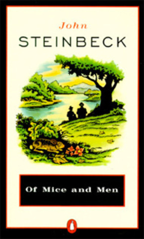 Relation to Of Mice and Men
