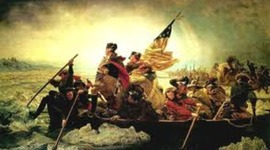 Revolutionary War Timeline - Zachary Piatkowski