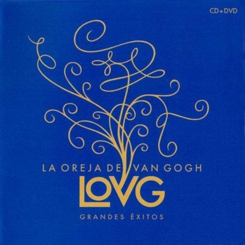 LOVG - Grandes éxitos