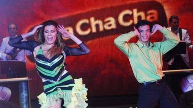 Flor de la V gana la segunda edición de Bailando por un sueño