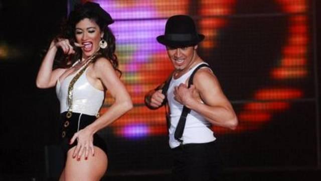 Carla Conte gana el Bailando por un sueño 3