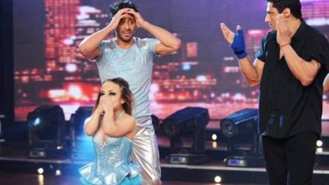 Hernán Piquín y Noelia Pompa son los ganadores del Bailando por un sueño 2011