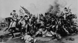 Agnieszka Chadzynska's Revolutionary War Timeline