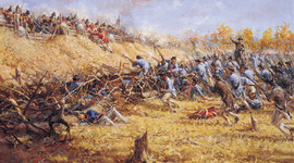 Revolutionary War Timeline- Alexa Rodriguez