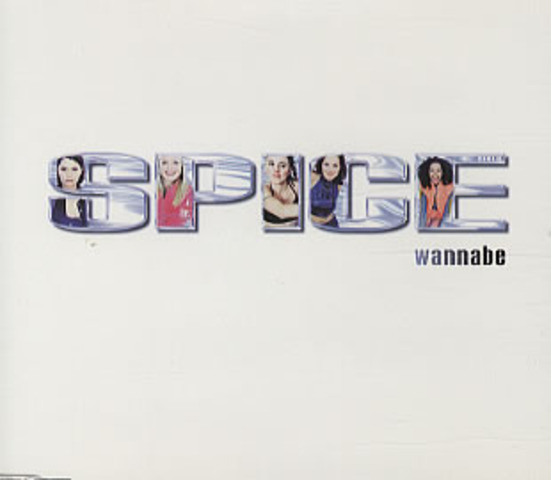 "Single ""Wannabe"""