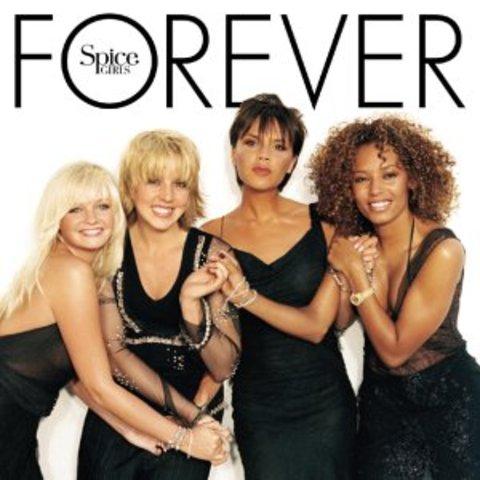 """Álbum """"Forever"""" y fin de la carrera como grupo."""