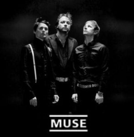 Creación del grupo de Rock MUSE