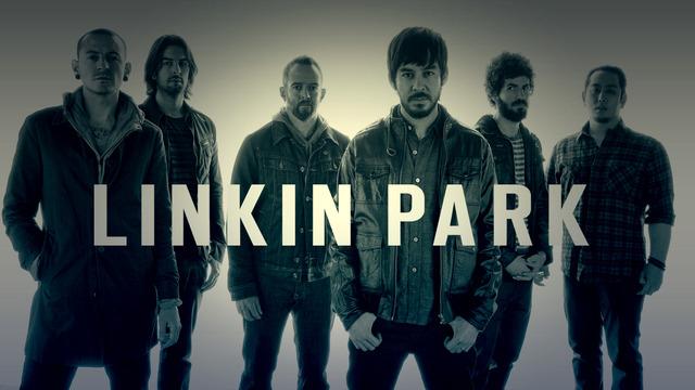 Creación del grupo LINKIN PARK