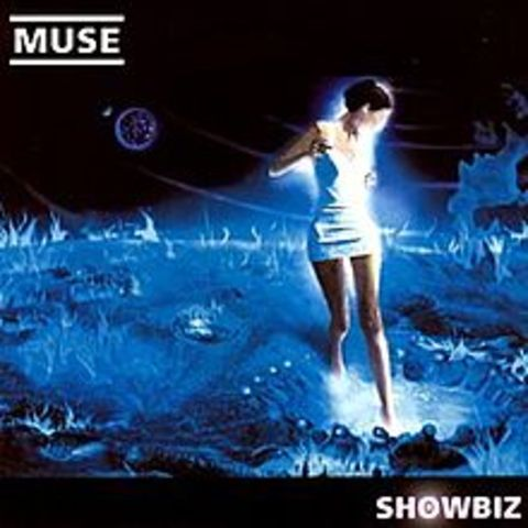 1er album de MUSE: SHOWBIZ