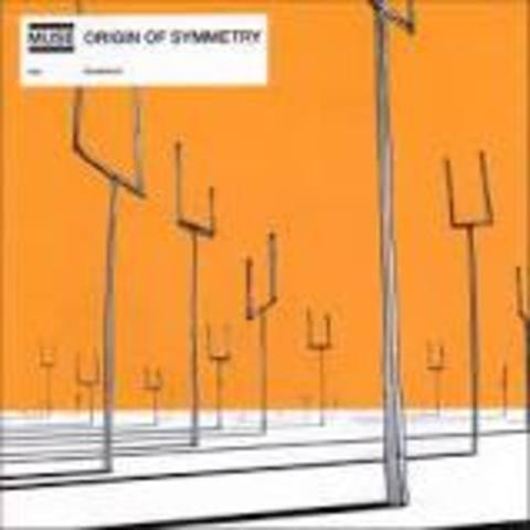 2o disco del grupo MUSE: ORIGIN OF SYMETRY