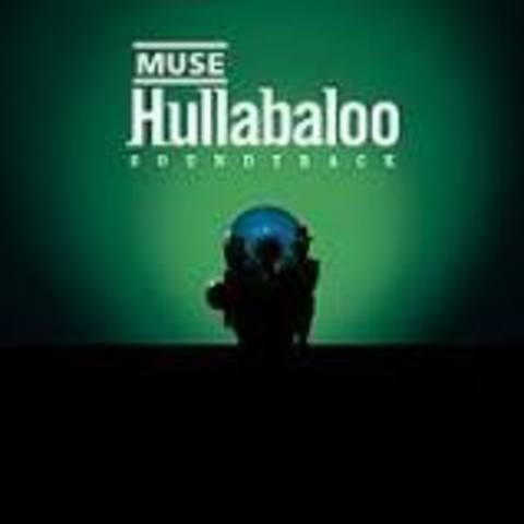 3er disco de MUSE: HULLABALOO