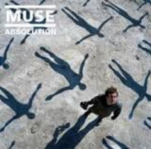 3er álbum de MUSE: ABSOLUTION