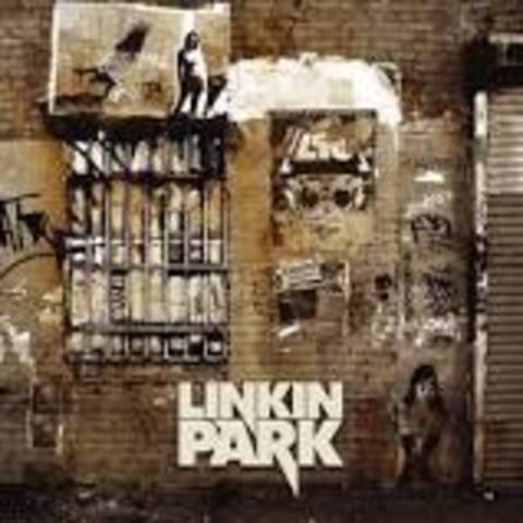 EP de LINKIN PARK: SONGS FORM THE UNDERGROUND