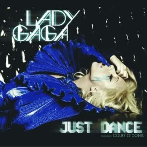 """Just Dance"" was released."