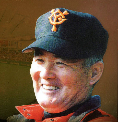 Shigeo Nagashima made his professional debut in April 1958
