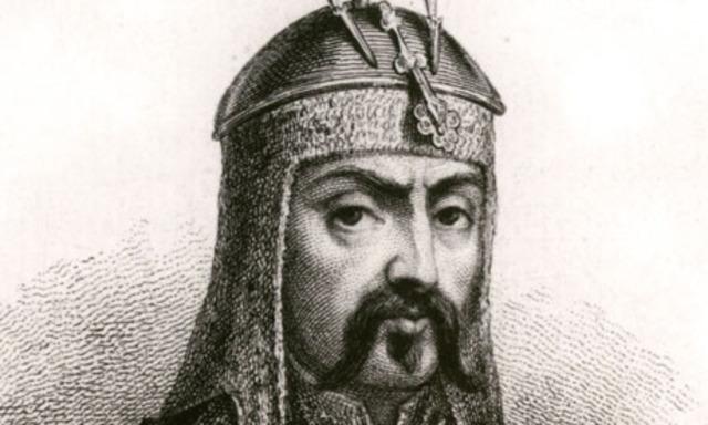 Biography Of Genghis Khan
