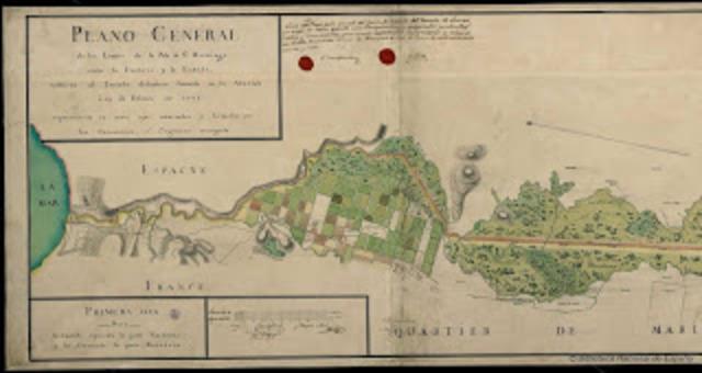 Tratado de Aranjuez de 1779