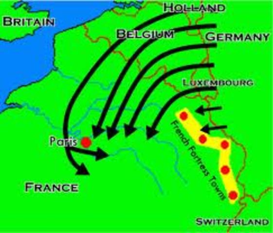 The Scheifflen plan