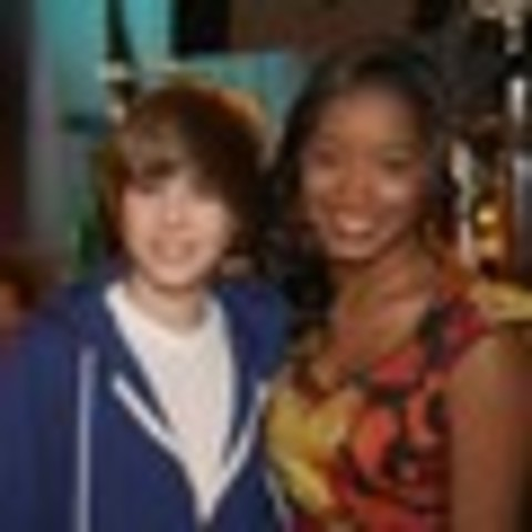 Justin guest starred on Nickelodeon's True Jackson VP.