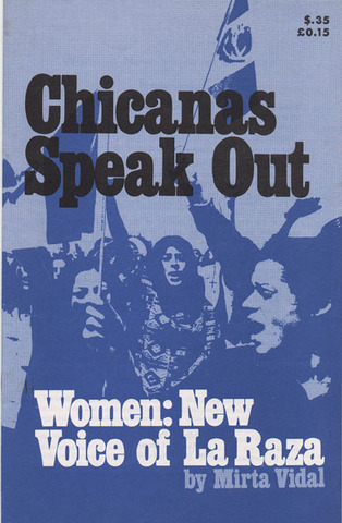 The Chicana Movement Emerges