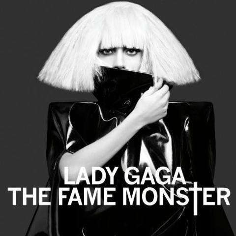 2nd album fame monster