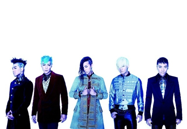 "[Big Bang] Full MV for ""Bad Bou"""