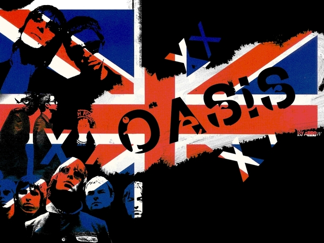 "organize the band ""OASIS"""
