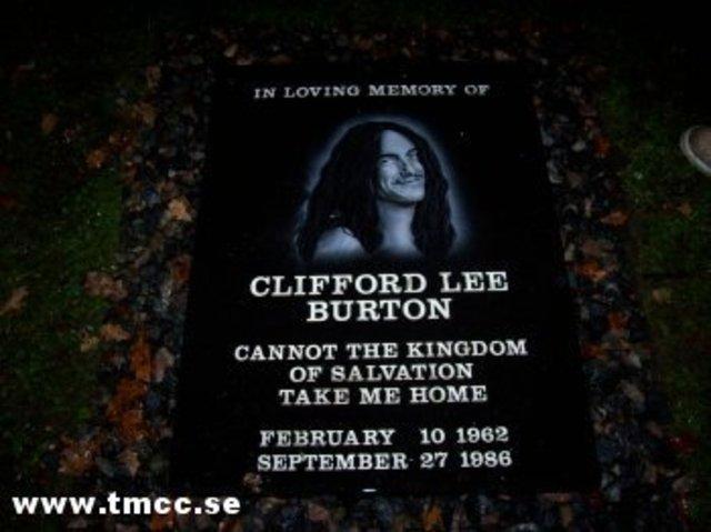 Cliff B