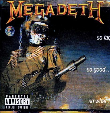 In my darkest hour-Megadeth