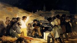 España en el siglo XIX. timeline
