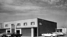 History of Fame Studios, Muscle Shoals, Alabama timeline