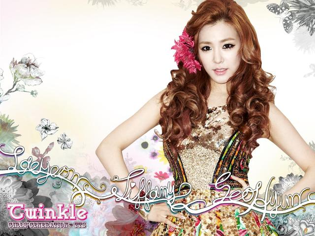 """Taetiso """"Twinkle"""" is on Top of Music Charts"""