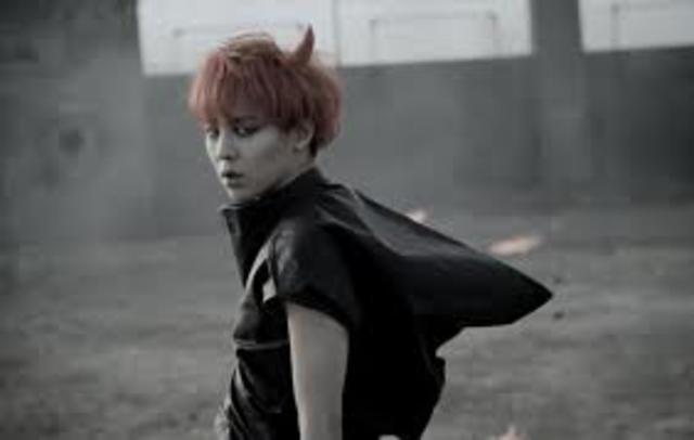 "Big Bang ""Monster"" MV Teaser"