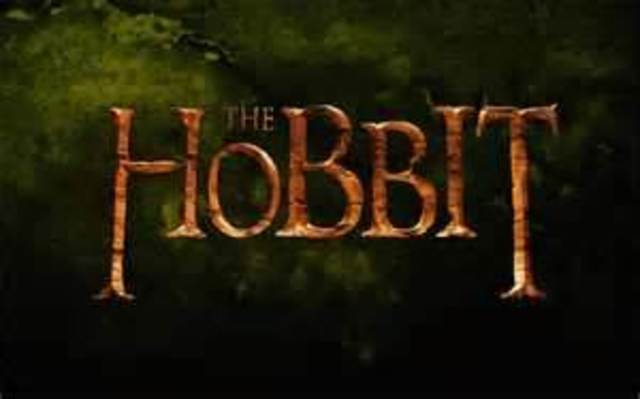 The first Hobbit movie comes out