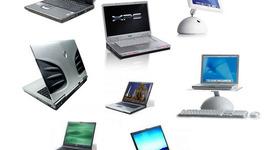 Evolución de las Computadoras portátiles (Laptop) timeline