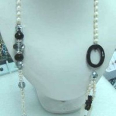 The Attractive Pearl Necklace timeline