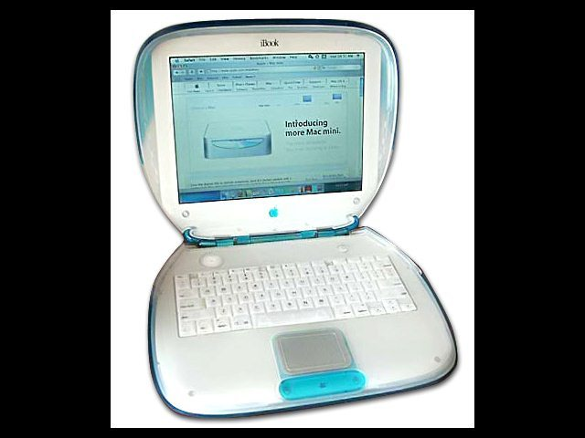PowerBook G3- Apple
