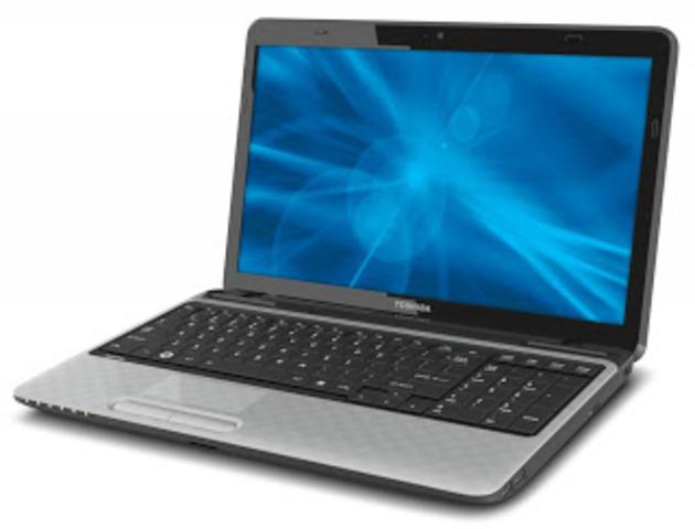 Laptop Actual