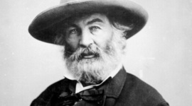 The life Walt Whitman timeline