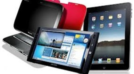 Mi evolucion y la de las computadoras tipo tablet timeline