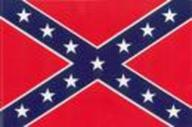 Southern State secession dates