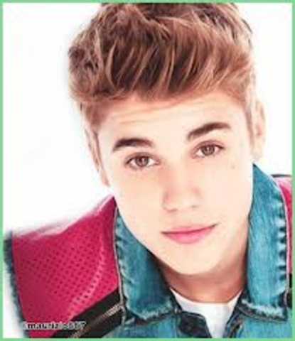Justin Now