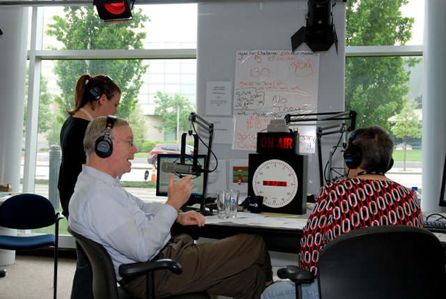 WHYY-FM Fall Membership Campaign Exceeds Goals