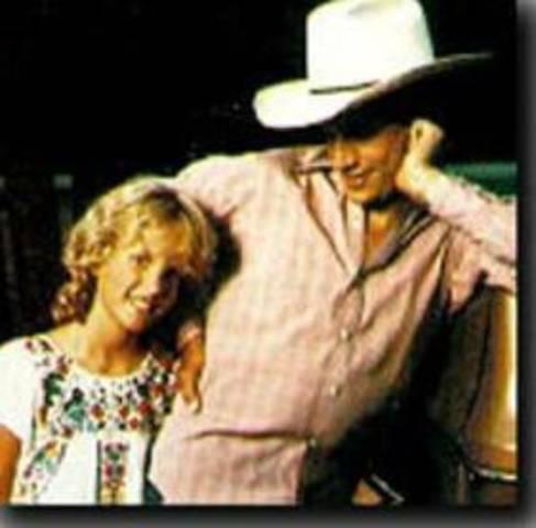 death of his daughter Jennifer Strait.