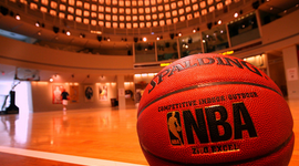 History Of Basketball timeline