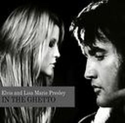 """gospal and soul """"In The Ghetto"""" by Elvis Presley"""