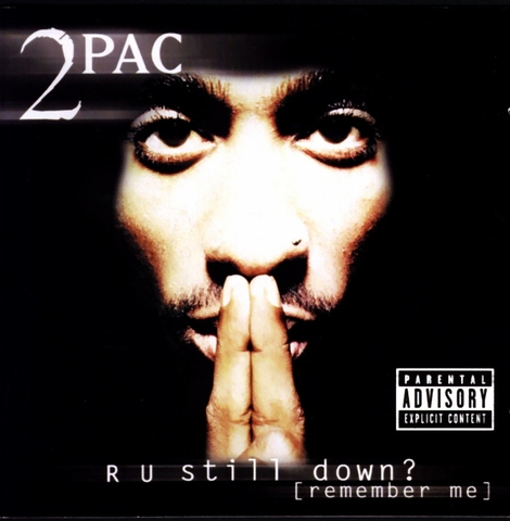 RU Still down? (Remember me) released