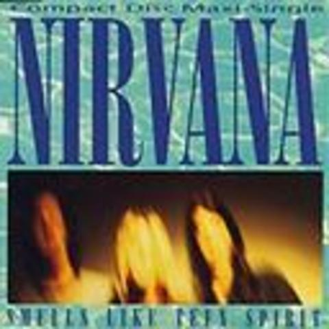 "Grunge - ""Smells Like Teen Spirit"" by Nirvana"
