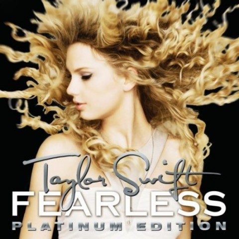Fearless is released.